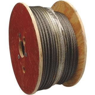 Campbell 500 1/8 7X7 Cable