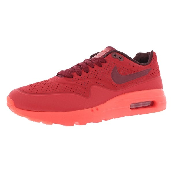 Nike Air Max 1 Ultra Moire Running Men's Shoes - 7.5 d(m) us