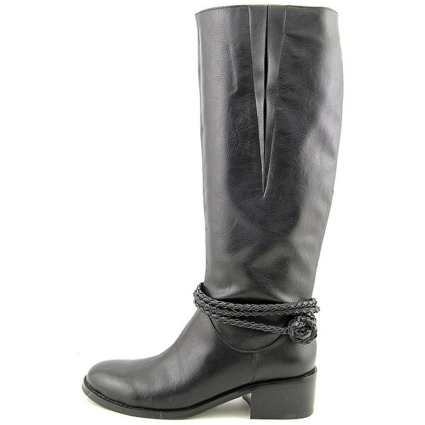 Ann Marino Vane Women Synthetic Knee High Boot