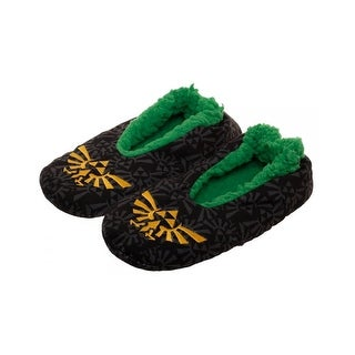 Legend of Zelda Cozy Slippers