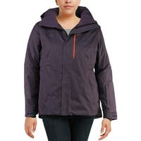 The North Face Womens Waterproof Coat Winter Ski - XL