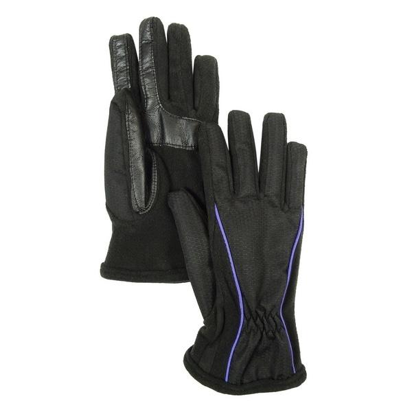 82c9c8ca9 Shop Isotoner Women's SmarTouch ThermaFlex Fleece Gloves - On Sale ...
