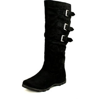 Wanted Womens Sadler Knee High Boots