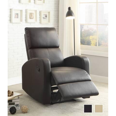 Wystan Reclining Chair