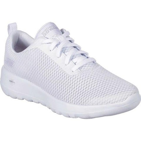 Skechers Women's GOwalk Joy Paradise Walking Shoe White