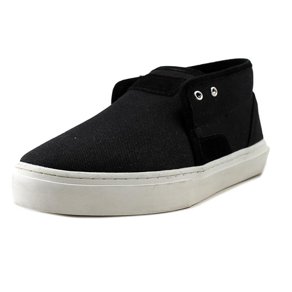 Clear Weather Lakota Blk Sneakers Shoes