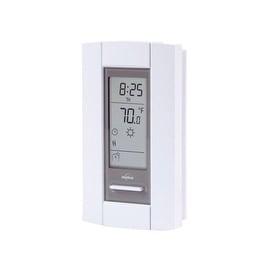 "Cadet 08175 Digital Programmable Thermostat, 5"""" H x 2-3/4"""" W"""