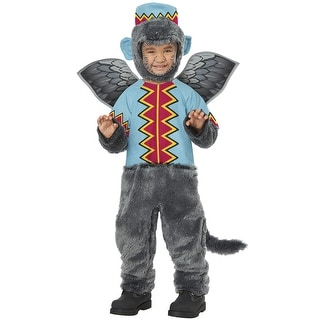 California Costumes Flying Monkey of Oz Toddler Costume - grey  sc 1 st  Overstock.com & California Costumes Childrenu0027s Clothing | Shop our Best Clothing ...