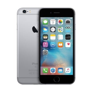 Apple iPhone 6S 64GB Unlocked GSM 4G LTE Phone