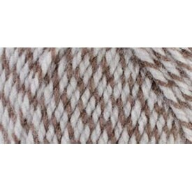 Brown - Starlette Ragg Yarn