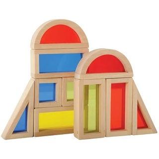 Rainbow Blocks(R) (10 Piece Set)