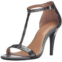 Calvin Klein Women's Nasi Dress Sandal - 5