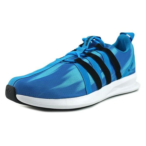 Adidas SL Loop Racer Men Round Toe Synthetic Blue Running Shoe