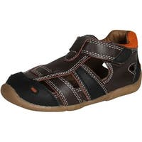 Jumping Jacks Maxwell Sandal - Brown