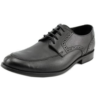 Stacy Adams Prescott Cap Toe Leather Oxford