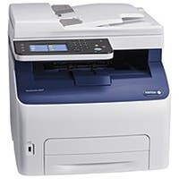 Xerox WorkCentre 6027/NI LED Multifunction Printer - Color - (Refurbished)
