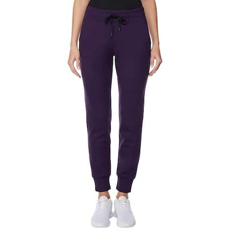 32 Degrees Women Tech Fleece Jogger Pants 1070667