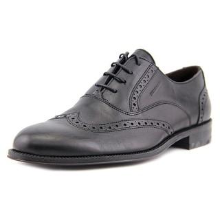 Bruno Magli 58293 Round Toe Leather Oxford