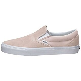 Vans Womens Asher (Perf) Sepi Low Top Slip On Fashion Sneakers