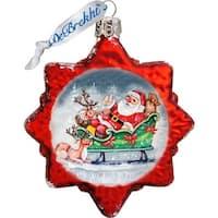 GDeBrekht 773019 Glass Ornament