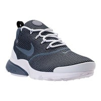 super popular ba177 8fb20 Nike Mens Presto Fly SE Fabric Low Top Lace Up Running Sneaker