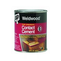 271 Dap Weldwood Original Contact Cement Pint