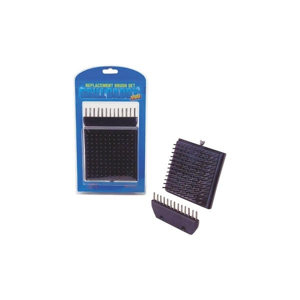 Grill Daddy Pro Replcmnt Grill Brush