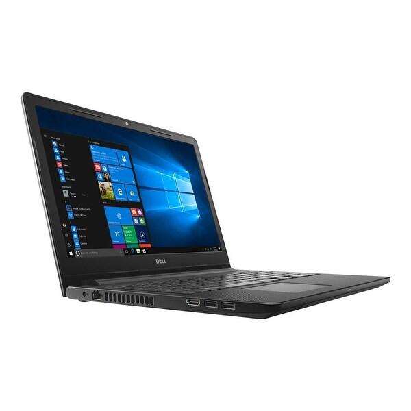 Dell Inspiron 15 3567 - Core i5 7200U