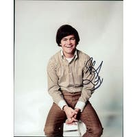 Signed Dolenz Micky The Monkees 8x10 Photo autographed