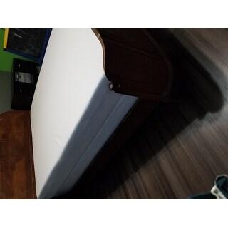 Crown Comfort 8-inch Air Flow Memory Foam Mattress