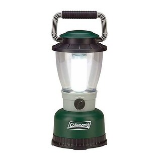 Coleman CPX 6 Rugged 190 Lumen LED Lantern 4d Cpx Rugged Led Lantern