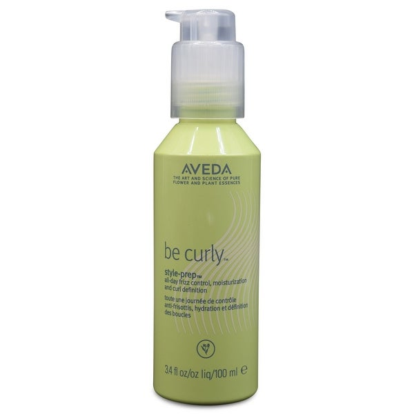 Aveda Be Curly Style Prep 3.4 fl Oz