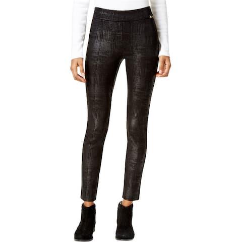 Calvin Klein Womens Madison Casual Leggings