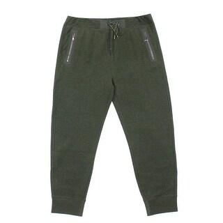 Polo Ralph Lauren NEW Olive Green Men Size 2XL Drawstring Jogger Pants