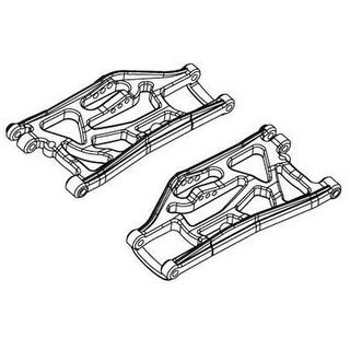 Front Lower Suspension Arm - Left-Right