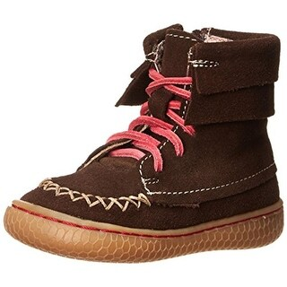 Livie & Luca Hopper Boots Toddler Suede
