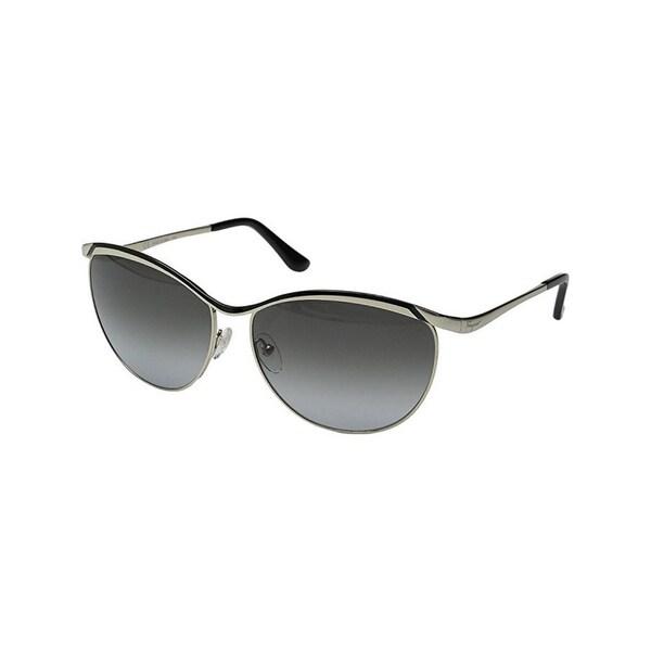 37957ee168 Salvatore Ferragamo Womens Wire Sunglasses UV Protection Gradiant - o s