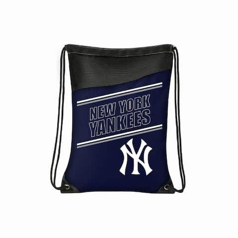 New York Yankees Backsack Incline Style - 16x13.5 inches