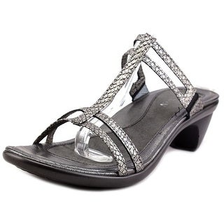Naot Loop Women Open Toe Leather Sandals