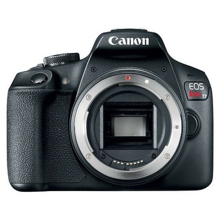 Link to Canon EOS Rebel T7 Digital SLR Camera Body Only (Kit Box) Similar Items in Digital Cameras