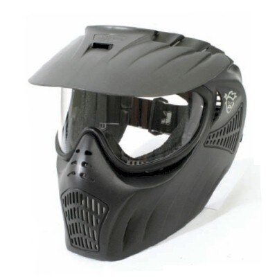 Mighty Paintball mask with thermo lens (MP-FE-1024)