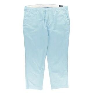 Polo Ralph Lauren Mens Big & Tall Chino Pants Classic Fit Casual - 46B