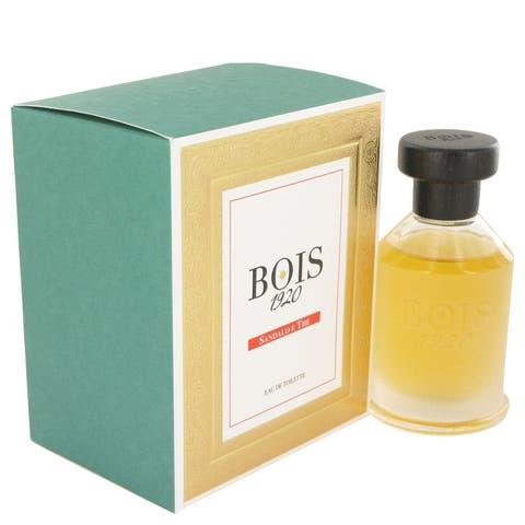 Sandalo e The by Bois 1920 Eau De Toilette Spray (Unisex) 3.4 oz