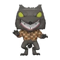 FunKo POP! Disney Nightmare Before Christmas Wolfman Specialty Series Figure - multi