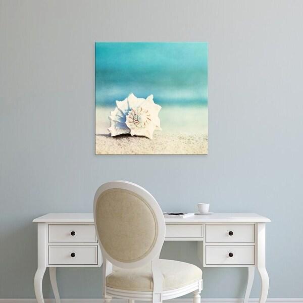 Easy Art Prints Carolyn Cochrane's 'Paradise' Premium Canvas Art