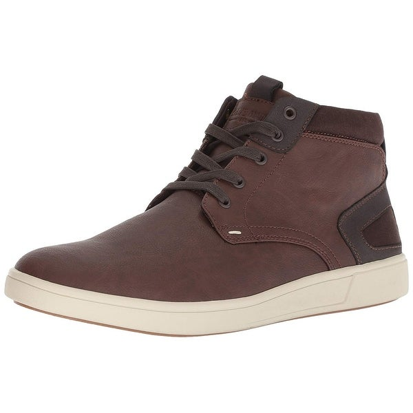 f0691ce3d11 Shop Steve Madden Men's Forsyth Sneaker - 8 - Free Shipping Today ...