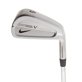 New Nike VR Forged Pro Combo 5-Iron True Temper AMT S300 Stiff Steel Shaft RH