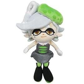 Nintendo 10-inch Splatoon Marie Plush Toy