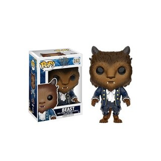 Funko POP Disney Beauty & the Beast - Beast - Multi