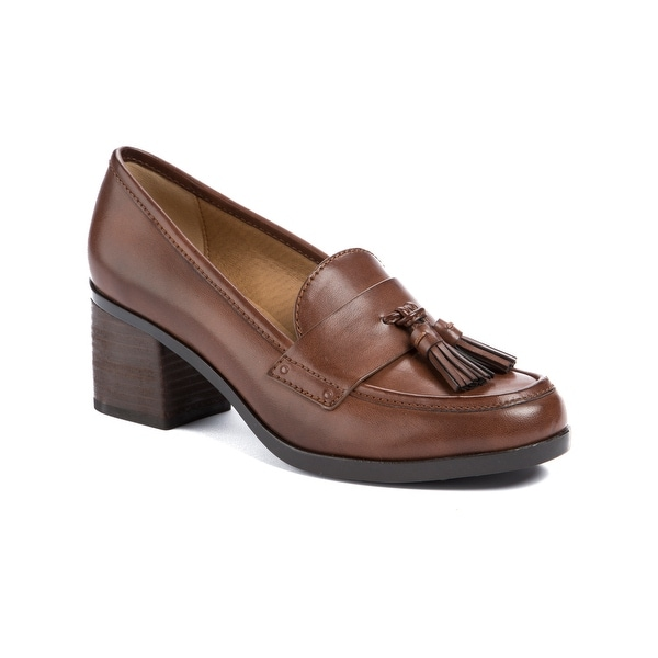 Baretraps Ziloh Women's Heels Brush Brown